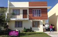 4BR Single Attached House and Lot in Imus Cavite
