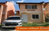 Affordable House and Lot in Negros Oriental