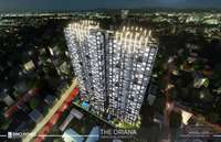 Your Dream Home Awaits! The Oriana - Pre Selling - Quezon City DMCI Homes Best Offer