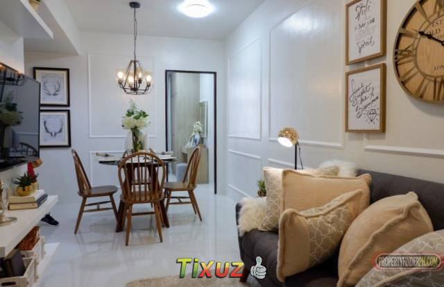 Northpoint Davao   1BR