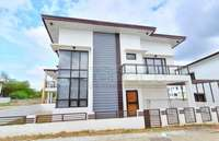 5Bedroom Accessible Single Detached House and Lot in Tanauan City - near Exit!
