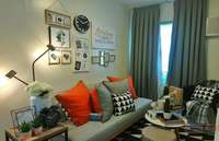 Northpoint Davao - Accessible 1 Bedroom Unit