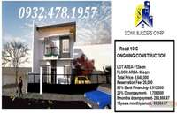 Single Attached House for Sale in Paranaque