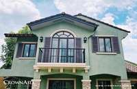 Ponticelli By Crown Asia | Rfo 3br House & Lot For Sale