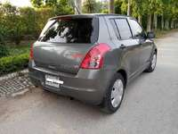 Suzuki Swift DX 1.3 2012