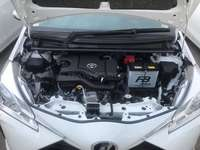 Toyota Vitz F Intelligent Package 1.0 2017