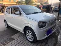 Suzuki Alto S Package 2015