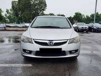 Honda Civic 1.8A VTi-S (New 5-yr COE)
