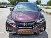 Honda Jazz 1.5A RS