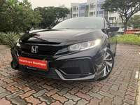 Honda Civic HB 1.0A VTEC Turbo SE