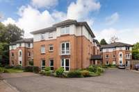 1 bedroom retirement property for sale in Strawhill Court, Strawhill Road, Clarkston, G76 8ET, G76