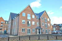 2 bedroom apartment for rent in Townbridge Mill, Selection Of Brand New Plots, LU7