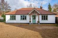 3 bedroom detached house for sale in Church Street, Litcham, PE32