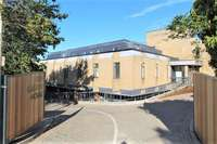 1 bedroom apartment for sale in Old Custom House, Main Road, Harwich, Essex, CO12