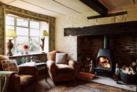 Builth Wells Cottage sleeping up to 4 guests