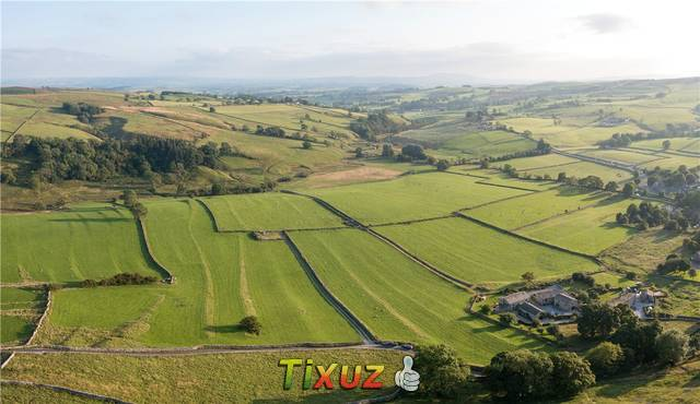 125.35 acres, Skipton, BD23, North Yorkshire For Sale - £715,000