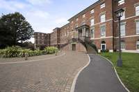 2 bedroom flat for sale in St. Georges Mansions, St. Georges Parkway, Stafford, ST16